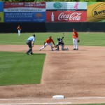 Back to back homers propel Baysox to sweep
