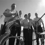 USAF Heritage of America Band to perform at Chesapeake Arts Center (June 15, 2014)