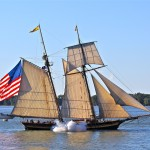 City Fair this weekend to feature Pride of Baltimore II (May 10-11,2014)