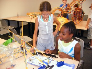 Painting, cooking or putting on a show can be part of your child's summer by signing up for one of the Kids in College camps at Anne Arundel Community College. For information about individual camp availability or to register, visit www.aacc.edu/kic/summer.cfm.