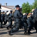 USNA Sea Trials May 2014