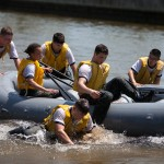 USNA Sea Trials May 2014
