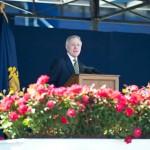 USNA Graduation 2014