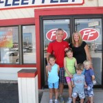 Fleet Feet launches Zoomerangs Kids Training Program