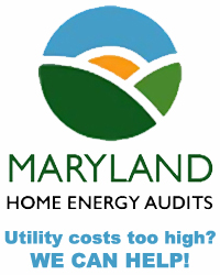 Save on energy with home audit, and let BGE pay 3/4 of cost