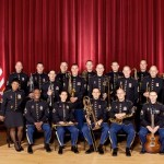 US Army Jazz Ambassadors to perform free concert at Chesapeake Arts Center June 27th