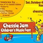 Children's Fest at Pier Six