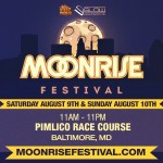 Moonrise Festival announces lineup