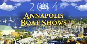 Boat shows prepare for October crowds