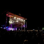 Journey thrills crowd at Calvert Marine Museum's PNC Waterside Pavilion