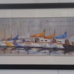 Eastern Shore artist debut at Annapolis Maritime Museum