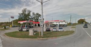 Exxon Hanover