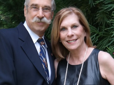 Carol and David Stern to chair Annapolis Opera's Singable Feast