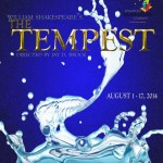 Annapolis Shakespeare Company presents The Tempest
