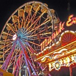 Knights of Columbus Carnival this week