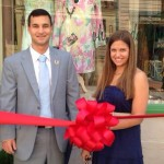 Oh My Darling opens on Maryland Avenue