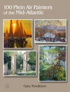 100 Plein air Painters of the MidAtlantic