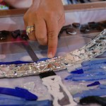Nautical mosaics workshop scheduled for CBMM