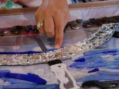 Nautical mosaics workshop scheduled for CBMM