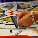 Nautical mosaic workshop at CBMM September 12-14