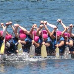 Annapolis Dragon Boat Club travels to Florida