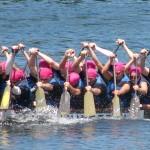 Annapolis Dragon Boat Club travels to Florida