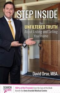 David Orso Book