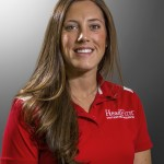 HeadFirst hires athletic trainer Casey Thompson