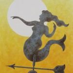 McBride Gallery announces fall shows