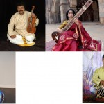 Free concert: Classical Indian music by World Artists Experiences