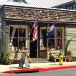 Annapolis Maritime Antiques grand opening