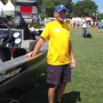 Diamond Jim eludes anglers in this year's DNR contest