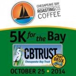 5K for the Bay…Part Deux