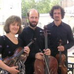 Austrian strings come to Key Auditorium at St. John's