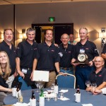 Alistair Murray honored with Sailing Industry Distinguished Service Award