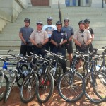 Maryland Capitol Police rejuvenate bike patrols in Annapolis