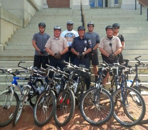 Bike Patrol Group2
