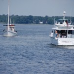 Learn essentials of boating in St. Michaels on November 15,16