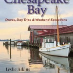 Backroads & Byways of Chesapeake Bay author at CBMM's October 25 OysterFest