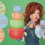 Dixie Longate brings her comedy to benefit Equality Maryland