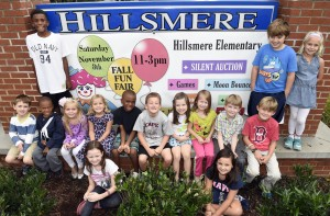 Hillsmere Family Fun Fair
