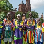 Maasai Storytellers, Musicians and Dancers to Perform in Bowie , Annapolis