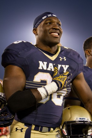 Navy Football Vs San Jose State (LIVE BLOG)