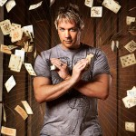 Magician Mike Super to perform at AACC