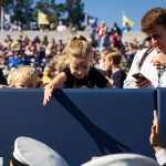 Navy trounces San Jose State 41-31 (PHOTOS)