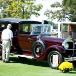 8th Annual Concours d'Elegance delights crowds(PHOTOS)