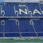 Navy Football Vs VMI (LIVE BLOG)