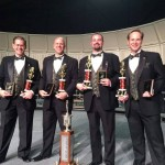 Annapolis Barbershop singers score big in regional competition
