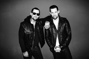 Madden brothers returning to DC roots at 930 Club in November