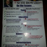 When political attack mailers go bad